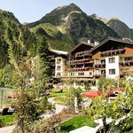 Hotel Wildspitze