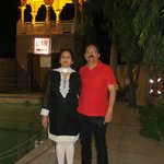 sangeeta and praveen sharma