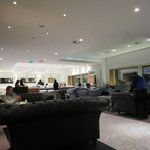 No 1 Lounge at T3 London Heathrow