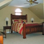 Blue Heron Inn - a Bed & Breakfast