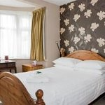 Foto de West London Bed & Breakfast