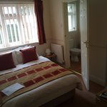 Bure Lodge B&amp;B