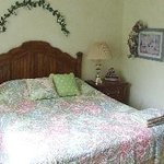 Foto van Inglis Avenue Bed & Breakfast