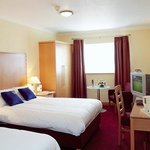 Foto van Quality Hotel & Leisure Center Youghal