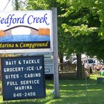 Bedford Creek Campground