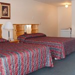 Foto van Mountain Springs Motel & RV Park