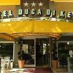 Hotel Duca di Kent