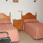 Hostal Los Arcos Chipiona
