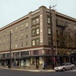 ‪Hostelling International Seattle at American Hotel‬