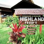 ‪Highland Resort‬