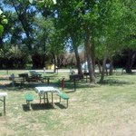 Shady Acres Rv Park And Campground