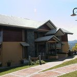 Ridgeview Chalets