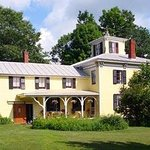 ‪The Woodruff House Bed and Breakfast‬