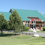 Elkhorn Mountain Inn