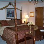 ‪Lake Eufaula Bed and Breakfast‬