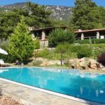 ‪Olympos Mountain Lodge‬