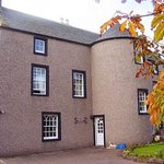 Lossiemouth House