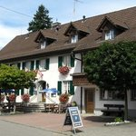 Hotel Hirschen