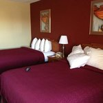 Foto de Quality Inn Winslow