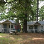 Pinehurst Motel and Cottages resmi