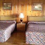 Little Andy's Sportsman Lodge resmi