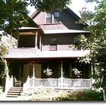 Photo of Sassafras Bed and Breakfast