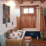 Φωτογραφία: Socorro Old Town Bed & Breakfast