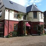 Harefield Holiday Apartments