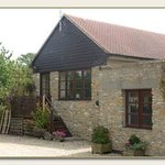 Bilde fra Bridge Cottage Bed & Breakfast