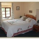 Foto de Bridge Cottage Bed & Breakfast