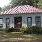                                      old plantation home