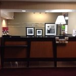 Photo de Hampton Inn Portage