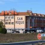 Hotel Restaurante San Roque