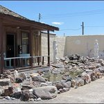 Tecopa Hot Springs Resort