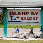 Island RV Resortの写真