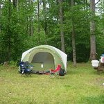 Oneida Campground & Lodge