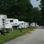 Twin Brooks Campground