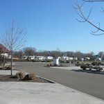                    RV Park Street Area