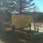 Statts Mill Campground & Cabin