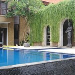 D'Kubu Legian Hotel