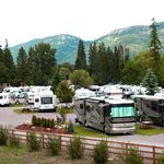 Photo of Columbia Falls RV Park