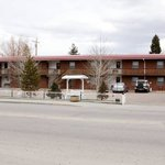 Chedsey Motel
