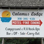 Calamus Lodgeの写真