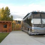 Wolf Creek Run Motorcoach Resort