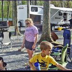 ‪Deer Run Campgrounds‬