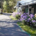 San-Suz Ed RV Park & Campground