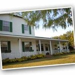 Copper Oaks Bed & Breakfast