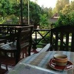 Foto de Ban Rai Tin Thai Ngarm Eco Lodge