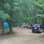 Foto di Oak Knoll Campground