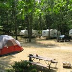 Oak Knoll Campgroundの写真